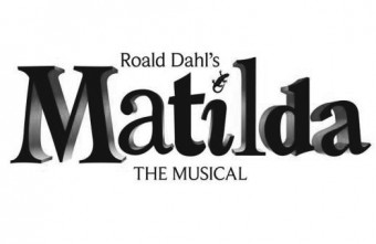 'Matilda The Musical'